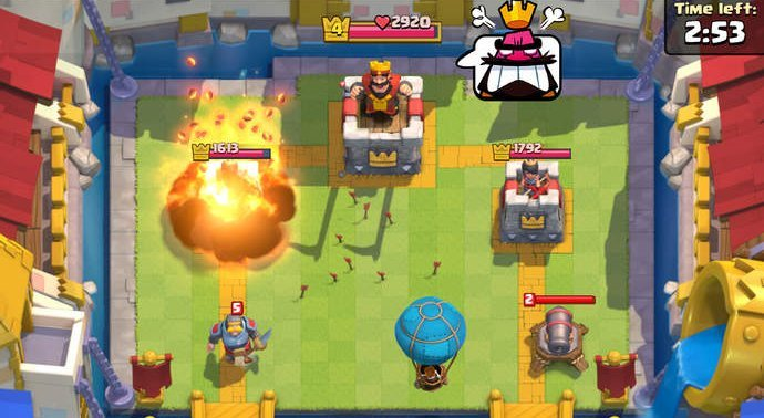 clash royale cheats tips strategy guide to win all games clash royale ...