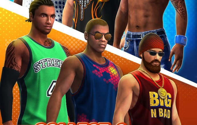 Image result for Basketball Stars Hack – Gold & Cash Cheats 2018
