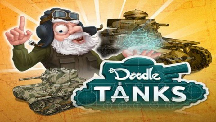 Doodle Tanks Blitz Cheats: Tips & Strategy Guide | Touch Tap Play