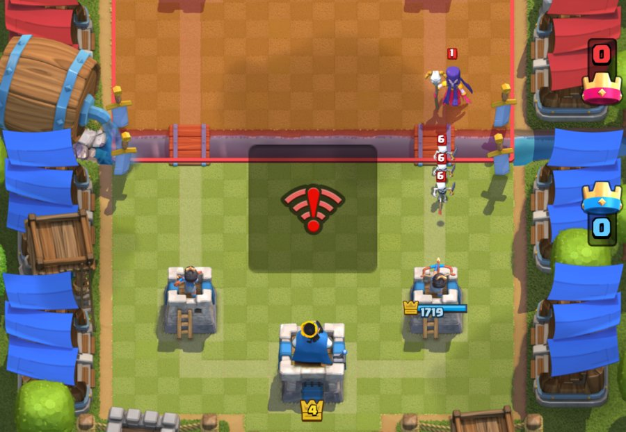 Can We Fix Clash Royale Connection Problems & Stuck at 50% Loading