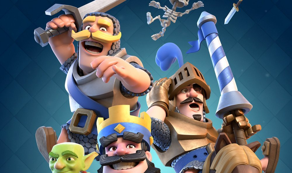 clash royale bluestacks 50