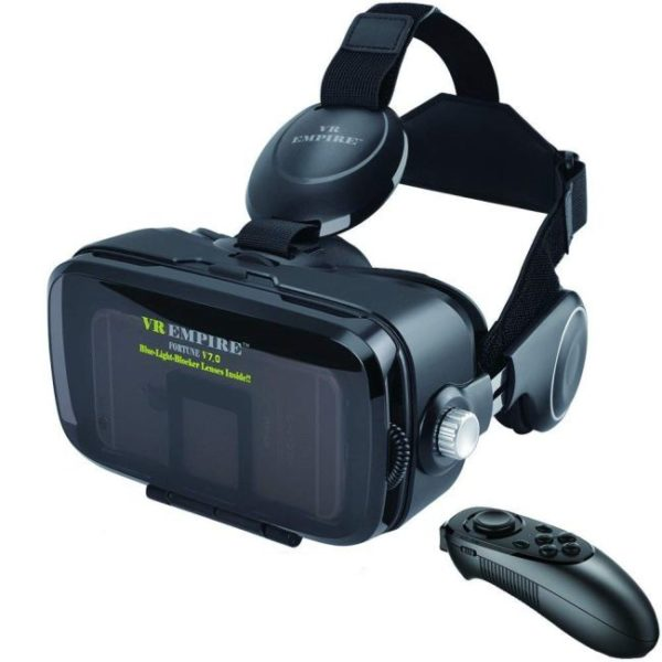 Fortune Mobile VR Headset