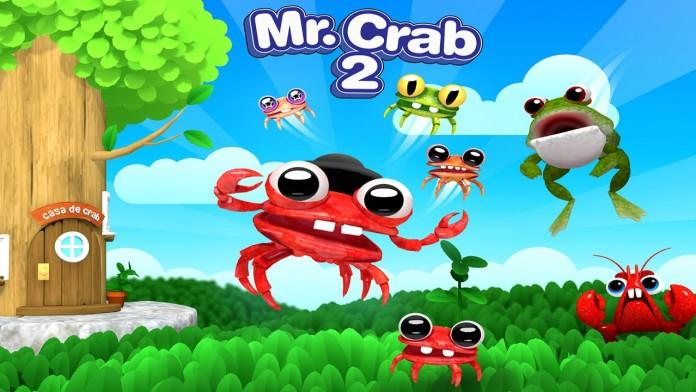 Mr. Crab 2