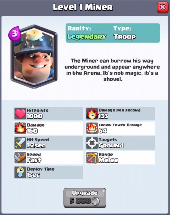 04 clash royale miner