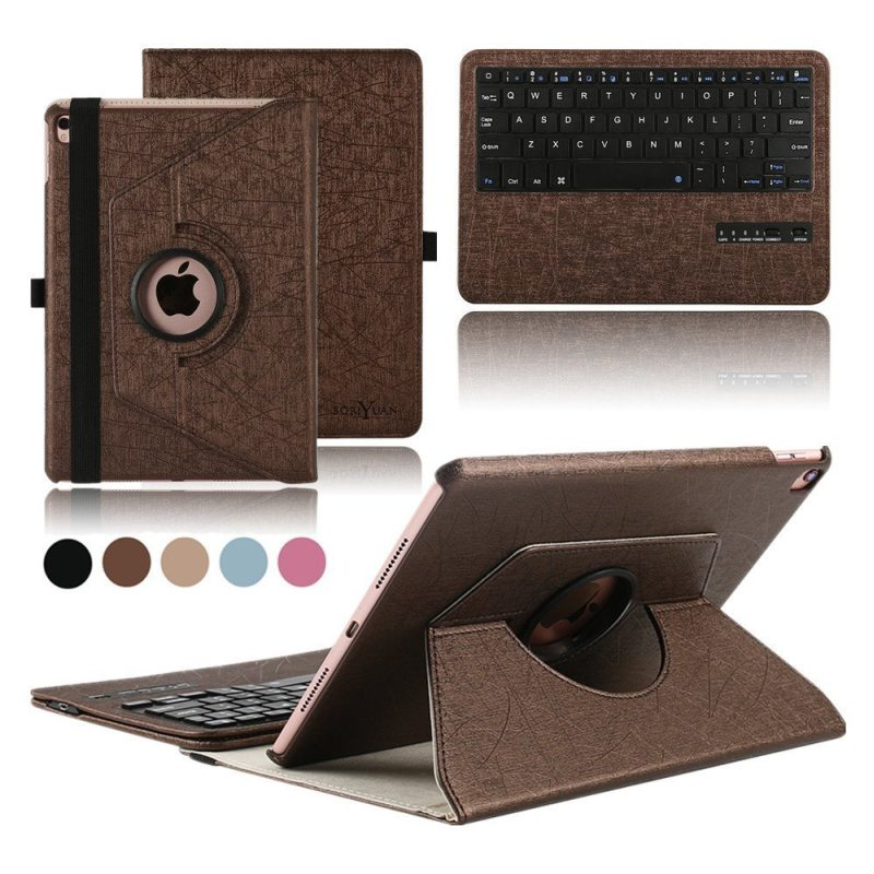 hot sale online 33e91 6b1e2 Best Keyboard Cases for iPad Pro 9.7 | Touch Tap Play