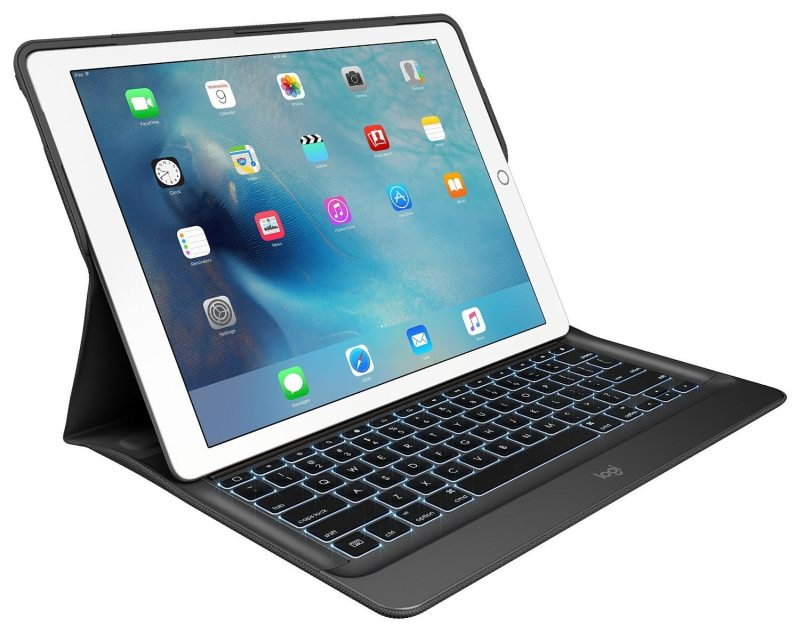 best keyboard cases for ipad pro 9 7 touch tap play. Black Bedroom Furniture Sets. Home Design Ideas