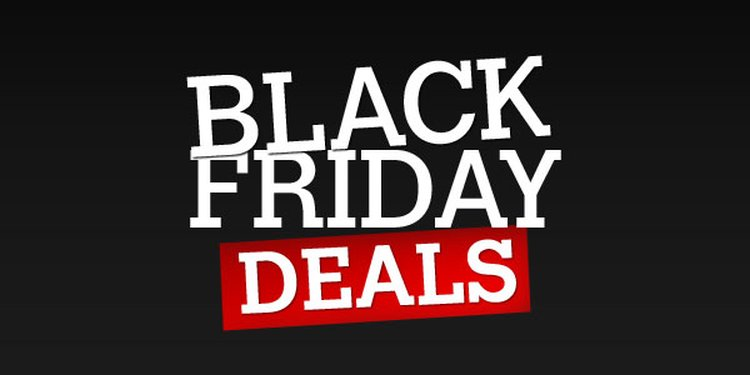 Black Friday Deals – Black Friday is on November 23 and will be here before you know it! Make sure you don't miss out on any Black Friday deals by following our team on Facebook, Twitter, and obmenvisitami.tk share the best Black Friday sales, ads, and deals as soon as they're announced.