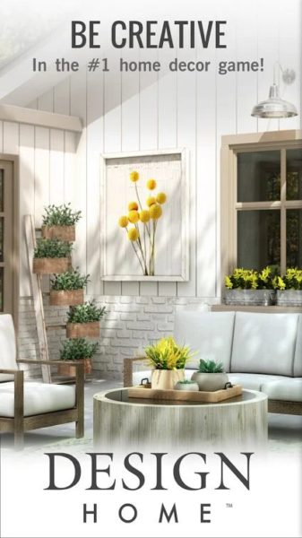 Design Home Game Cheats Tips Strategy To Keep Winning Touch Tap Play