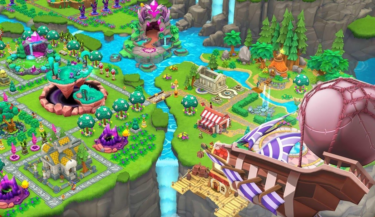 DragonVale for PC