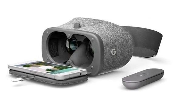 Games and Apps on Google's Daydream View | Touch Tap Play