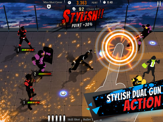 Gun Strider Cheats: Tips & Strategy Guide | Touch Tap Play