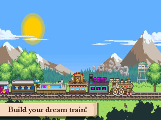 tiny rails cheats tips strategy guide touch tap play. Black Bedroom Furniture Sets. Home Design Ideas