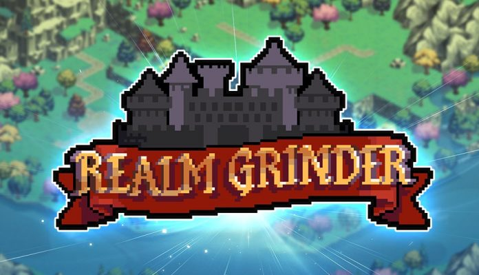 Realm Grinder Cheats: Tips and Strategy Guide | Touch Tap Play