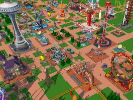 RollerCoaster Tycoon Touch Guide to Making More Money