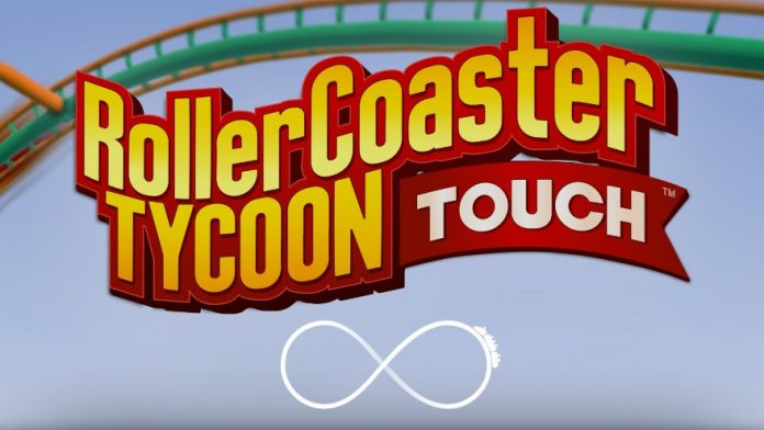 RollerCoaster Tycoon Touch Guide to Making More Money / Coins