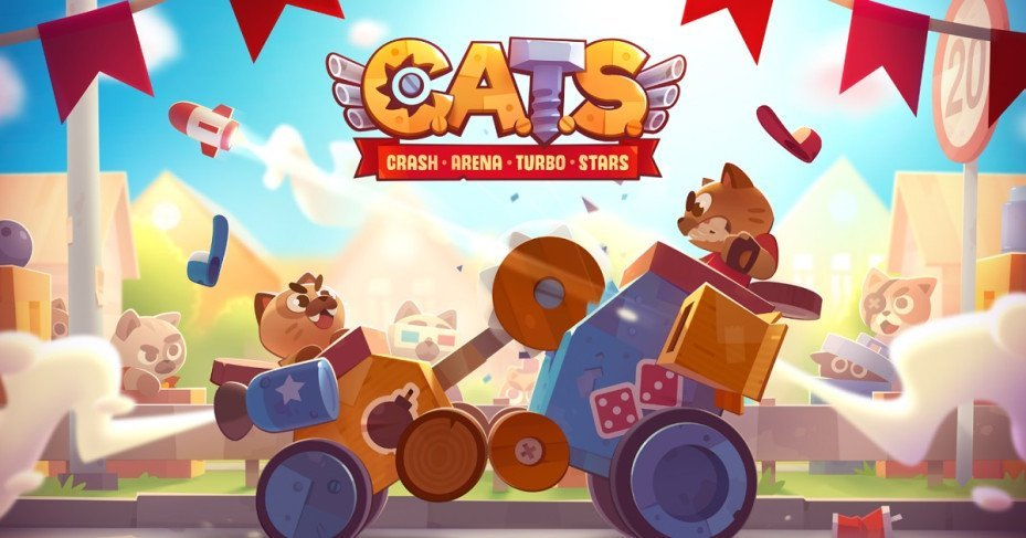 Cats Crash Arena Turbo Stars Cheats Tips And Strategy