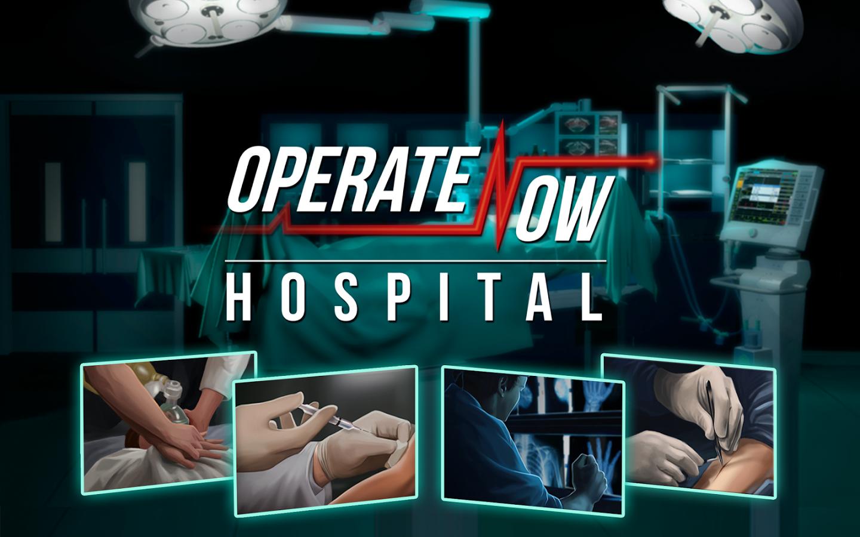 Operate Now Hospital Tipps Deutsch