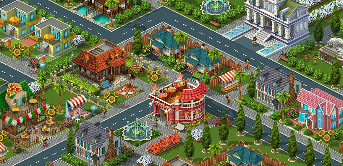 SuperCity: Build A Story Cheats: Tips & Strategy Guide