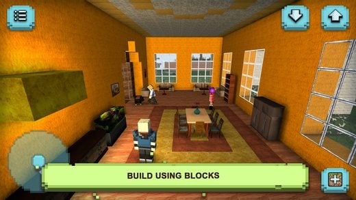 This Game Actually Has Two Different Names On IOS And Android Respectively:  Dream House Craft: Sim Design Is The Name Used On The Play Store, While The  App ...