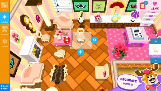Best Mobile Games Like Design Home To Test Your Interior Designer