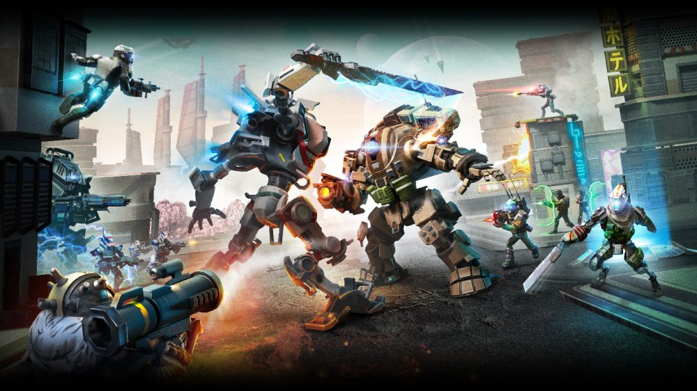 Titanfall Assault Guide: How To Build A Perfect Deck