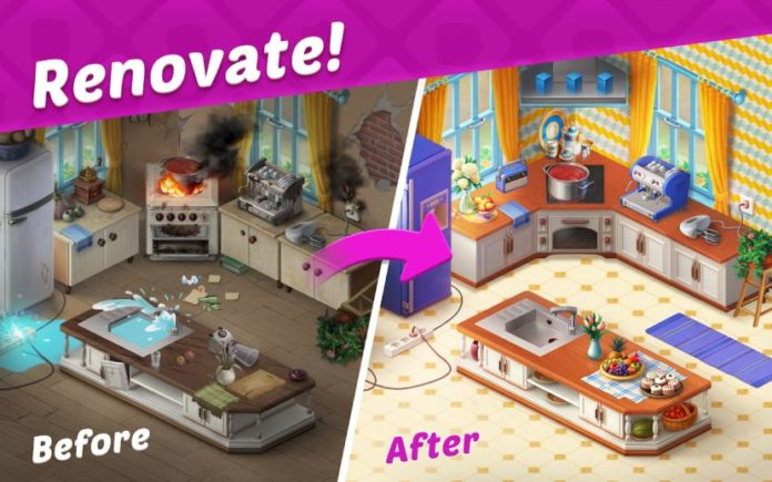 Homescapes Cheats Tips Strategy Guide To Beat All Levels 2020 Update Touch Tap Play