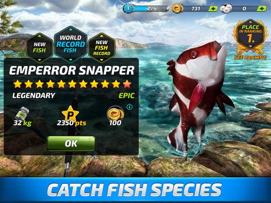 Game Fishing Clash Cheats