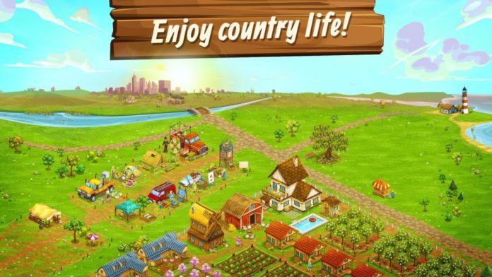 Big Farm: Mobile Harvest Cheats: Tips & Strategy Guide to