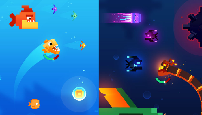fishy bits 2 cheats tips strategy guide touch tap play