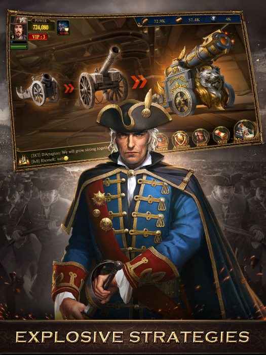 Guns of Glory Cheats: Tips & Strategy Guide to Build the