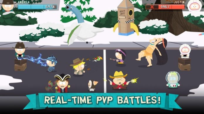 South Park Phone Destroyer: Best PvP Strategies & Tips to Win All