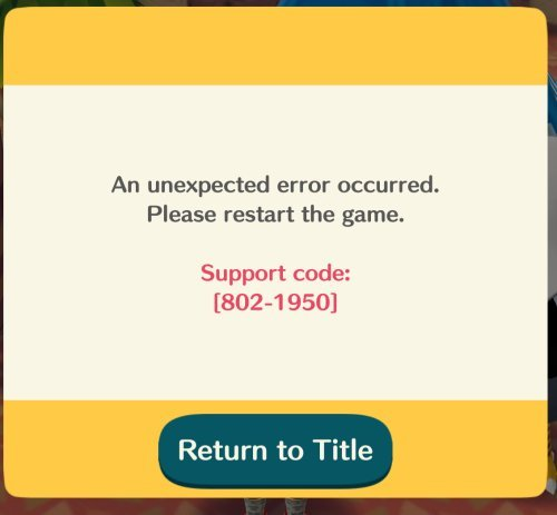 How to Fix Animal Crossing Pocket Camp Connection Issues