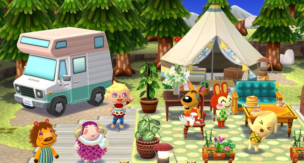 Can You Cancel Crafting In Pocket Camp