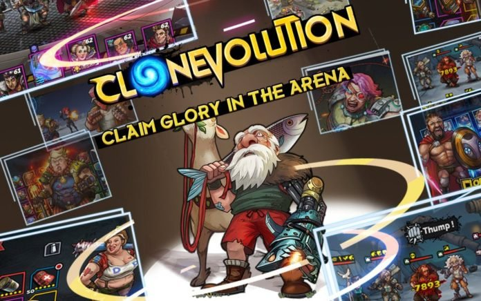 Clone Evolution Cheats: Tips & Strategy Guide to Build the Perfect