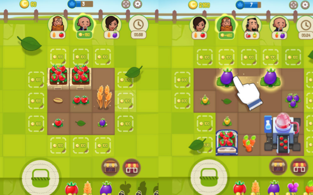 Merge Farm! Cheats: Tips & Strategy Guide | Touch Tap Play
