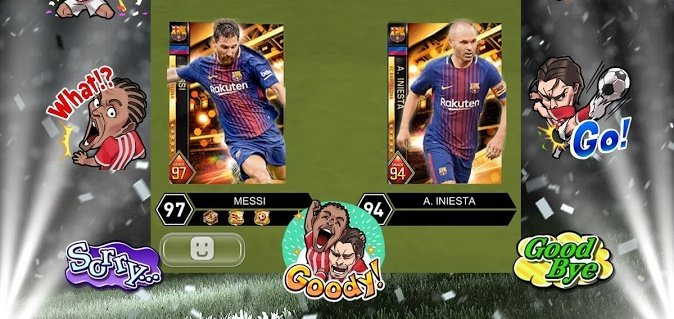 PES Card Collection Cheats: Tips & Strategies for Building