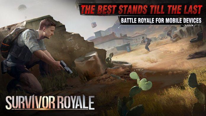 Survivor Royale Connection Problems & Lag: How to Fix Them