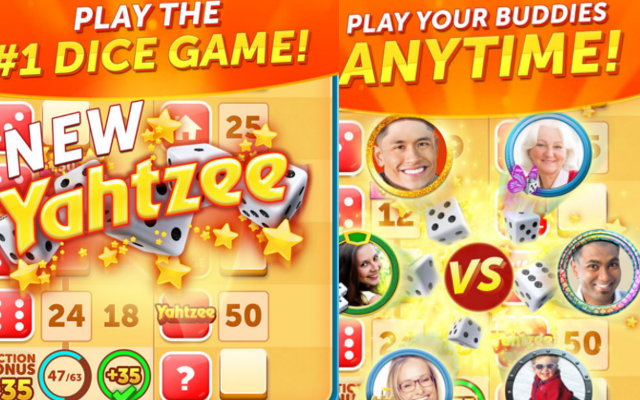 New Yahtzee With Buddies Cheats: Tips & Strategy Guide | Touch Tap Play
