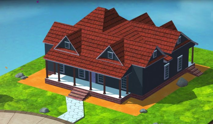 House flip with chip and jo tips cheats and strategy for Is flipping houses easy