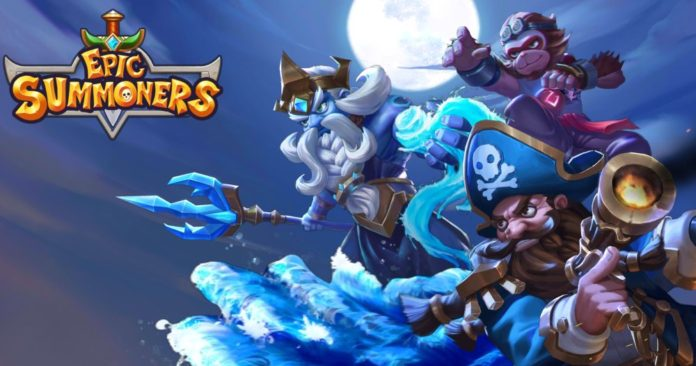 Epic Summoners Cheats: Tips & Guide to Get Your Winning Team