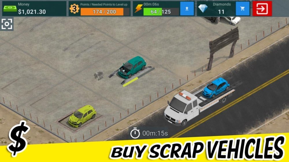 Junkyard Tycoon Cheats: Tips & Strategy Guide for Beginners | Touch ...