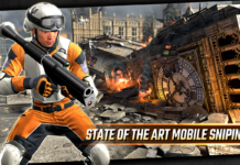 Sniper Strike: Special Ops Cheats: Tips & Strategy Guide | Touch Tap