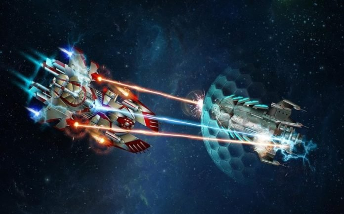 Space Arena: Build & Fight Cheats: Tips & Strategy Guide to
