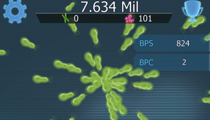 Bacterial Takeover Cheats: Tips & Strategy Guide | Touch Tap