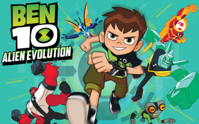 Ben 10 alien evolution cheats tips strategy guide touch tap play psyphons voltagebd Gallery