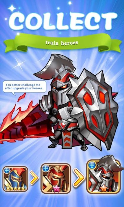 Idle Heroes: Best Line-up in the Game – Tips & Tricks for