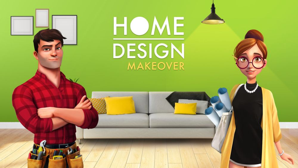 Home Design Makeover Cheats: Tips & Strategy Guide To Get