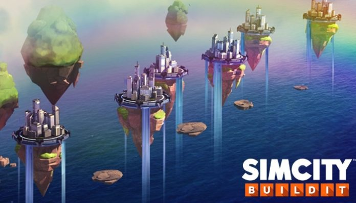 Enter the Arena in New SimCity BuildIt Club Wars Update