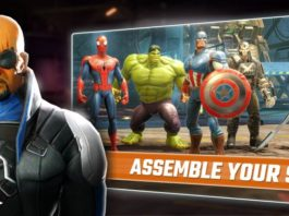 Marvel Strike Force: How to Unlock More Characters / Heroes