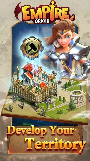 Empire Origin Cheats: Tips & Strategy Guide to Build the